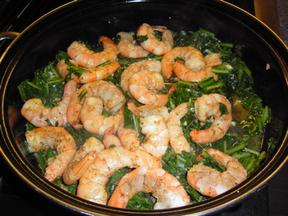 Dandyshrimp