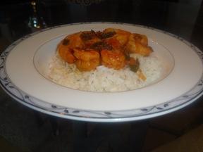 Shrimp_curry