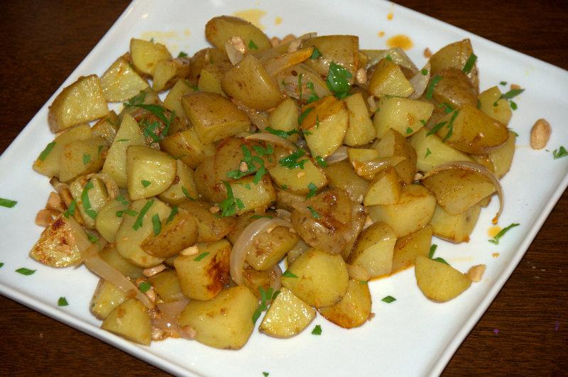Pimentón Patatas Fabulous