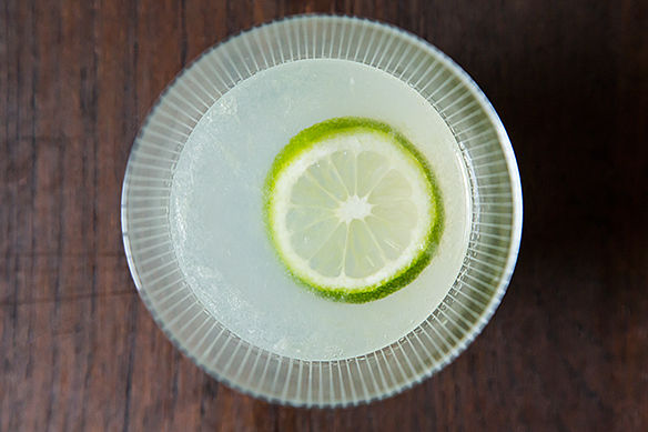 Daiquiri from Food5