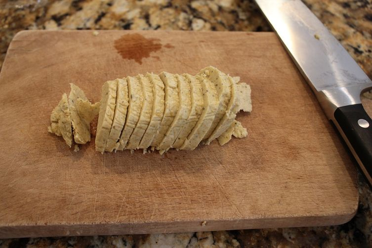 Maple and Mustard Glazed Turkey with Killer Gravy
