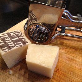 Roamano-cheese-chunks