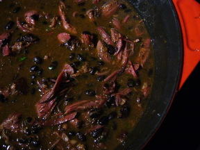 Black_bean_soup_009