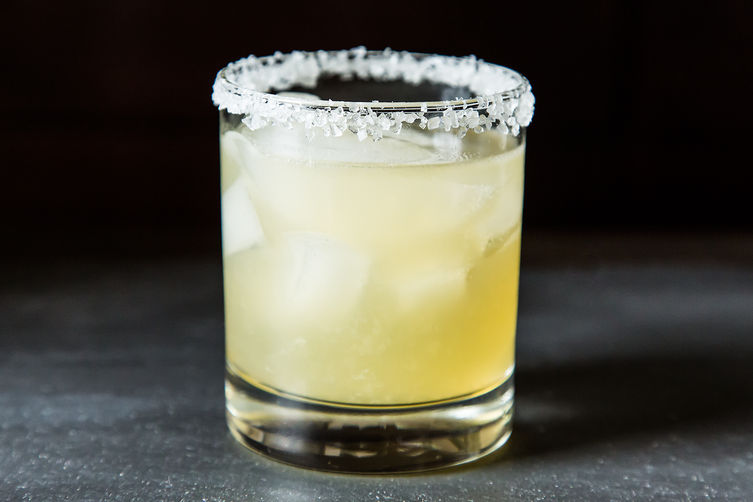 Margaritas from Food52