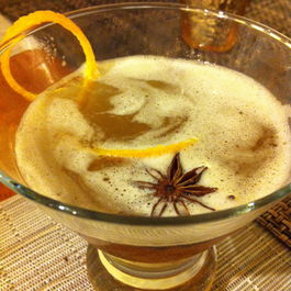 Things to do with star anise