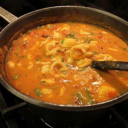 Manicotti_soup
