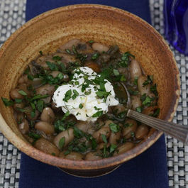 Whitebeansoup