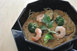 Curry_pasta