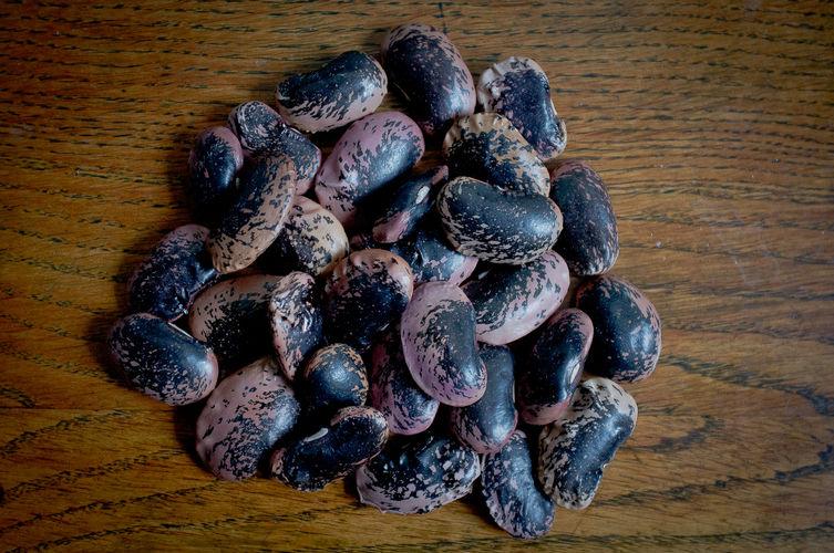 """Chestnut"" and Mushroom Ragout"