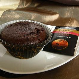 Spiced Chocolate Chai Tea Cakes