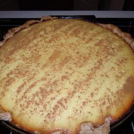 Italian Cheese Pie