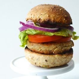 The Best Veggie Burgers Ever