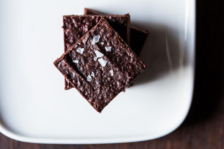 Alice Medrich's Best Cocoa Brownies