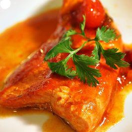 Fish N' Sauce - A Mediterranean Flavor