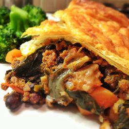 Chilli_con_spinach_pie_-_main