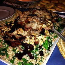 Pork_with_grains_and_greens