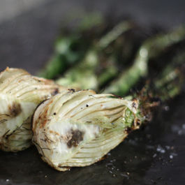 Fennel_on_the_grill