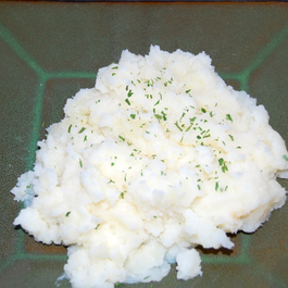 Mashed Potato Recipe