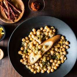 legumes & beans by viblanco