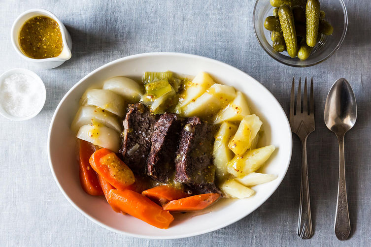 Pot-au-Feu Recipe on Food52