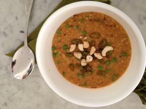 Porridge_and_red_lentil_spilt_soup_