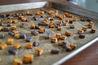 Sweet-potato-and-purple-potato-croutons-1024x685