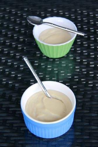 Cereal Milk Pudding