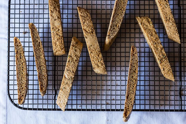 Fennel Biscotti on Food52