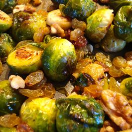 brussels sprouts by bookwoman