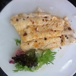asian style cod