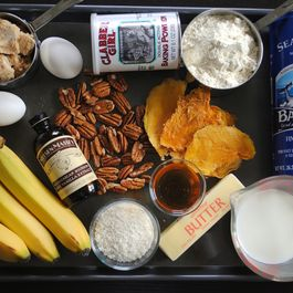 Tropical_mango_banana_bourbon_bread_mise_en_place