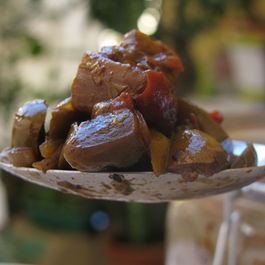 Traditional Sicilian Caponata