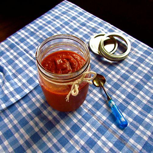 Beach House BBQ Sauce