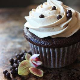 Thelma's Chocolate Cupcakes