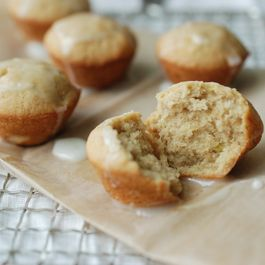 Put the Lime in the Coconut Muffins