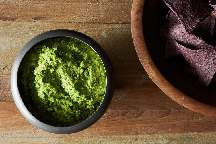 Guacamole from Food52