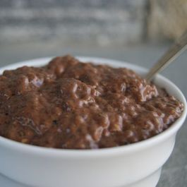 Chocolate-chia-seed-pudding