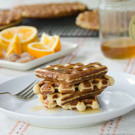 Honey_orange_ginger_waffle_400__dailywaffle