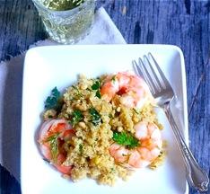 Quinoa-use