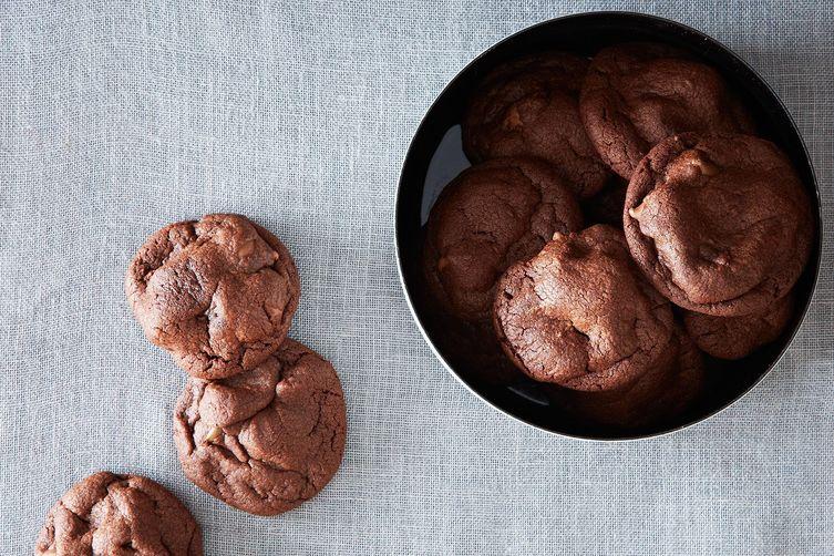 Chocolate Cookies on Food52