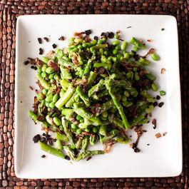 Asparagus and Pea Salad