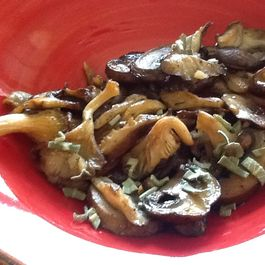 Cucinadimammina_roasted_mushroom_salad_3