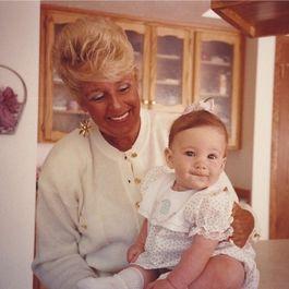 Grandma Joan's Butter Tarts