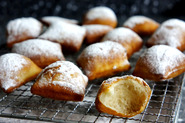 Puffy Pillow Beignets