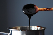 Honey Balsamic Sauce