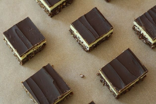 Nanaimo Bars on Food52