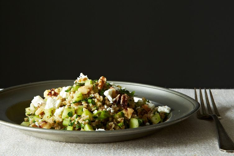 Hearty Salads on Food52