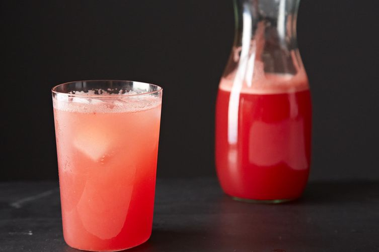 Watermelon Paloma