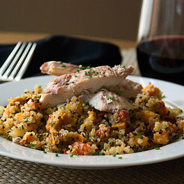 Quinoa_with_roasted_vegetables___wine-glazed_chicken5