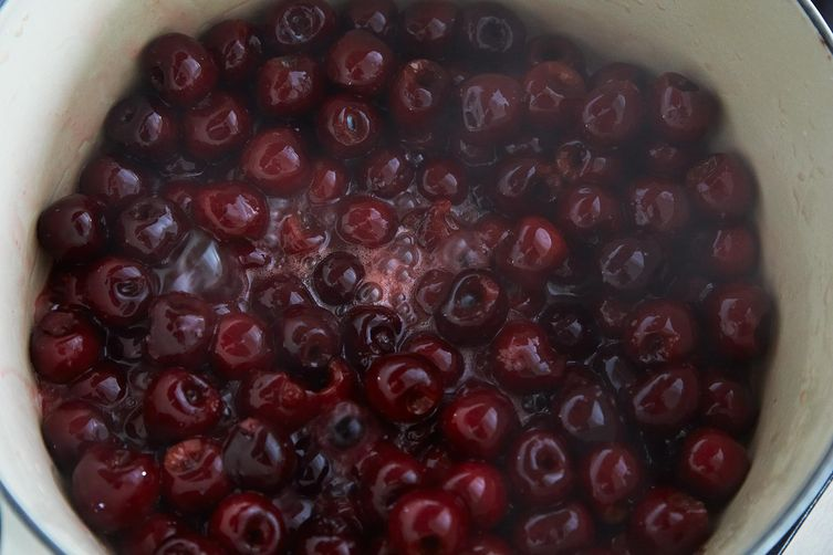 Cherry Pie Filling